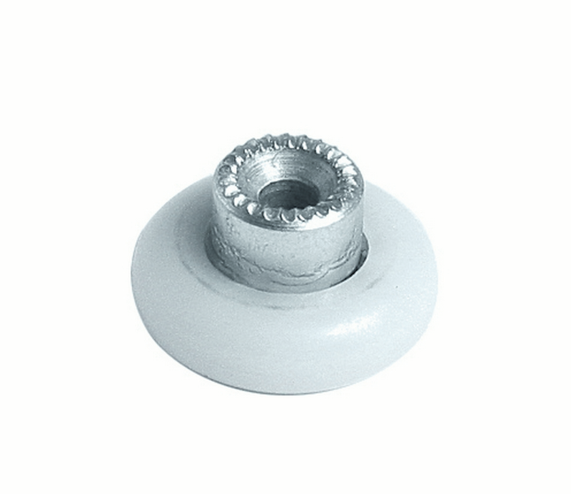 Showerscreen Roller 19mm (short)