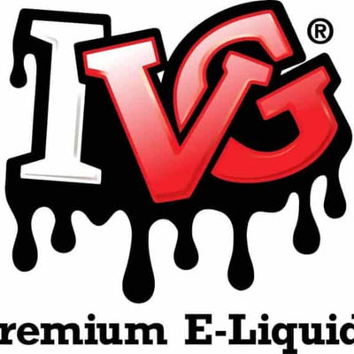 IVG 50ml SHORTFILL