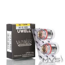 Uwell - Valyrian coils