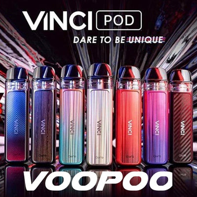 Vinci 15w Pod kit By Voopoo