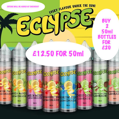 ECLYPSE 50ml