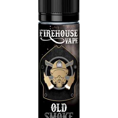 Firehouse - Old Smoke