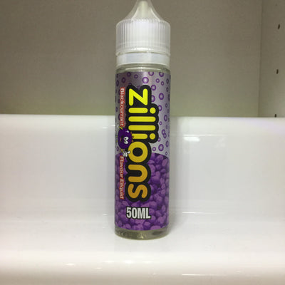 Zillions - Blackcurrant