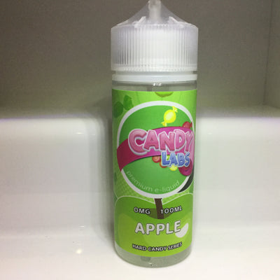 Candy Labs - Apple