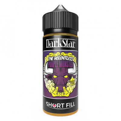 DarkStar - The Relentless Purple Monster