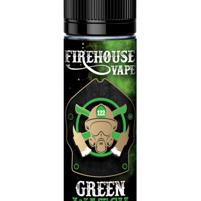 Firehouse - Green Watch