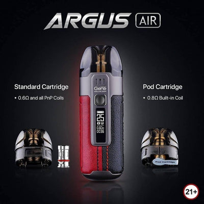 Argus Air Pod Kit By VooPoo