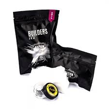 Builders Finest Pack Fuzion Cotton