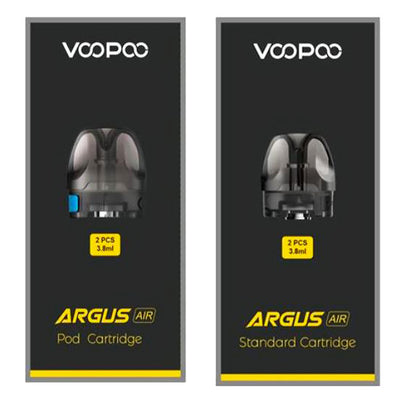 Argus Air Replacement pod By Voopoo
