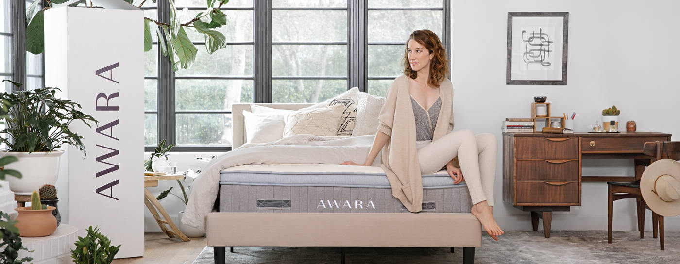 Natural Latex Mattress: Why Your Next Mattress Should Be a Natural One image