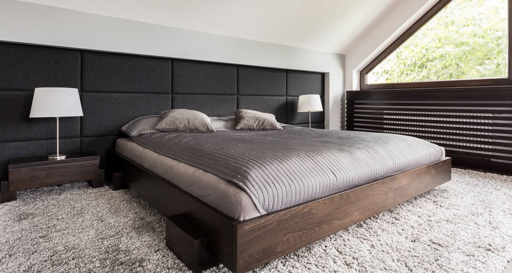 Wood Bed Frame: Style and Benefits of a Wood Bed Frame
