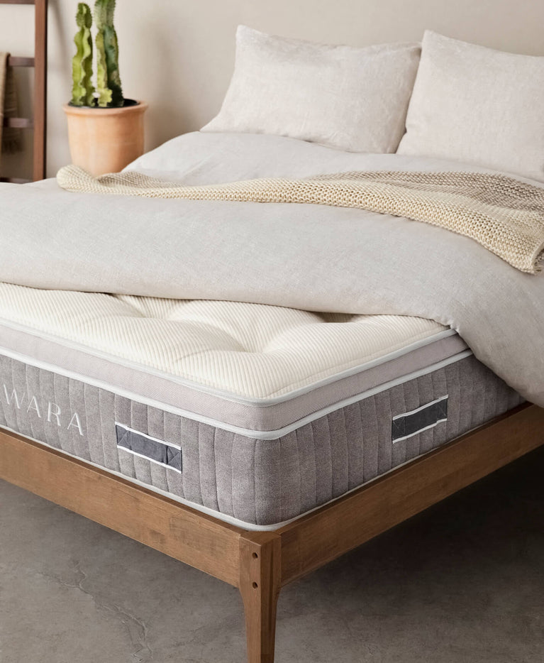 Compare Awara to Other Mattress Brands