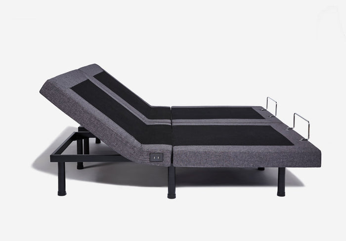 Awara Adjustable bed frame split king