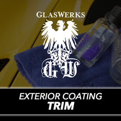Exterior Coating - Trim