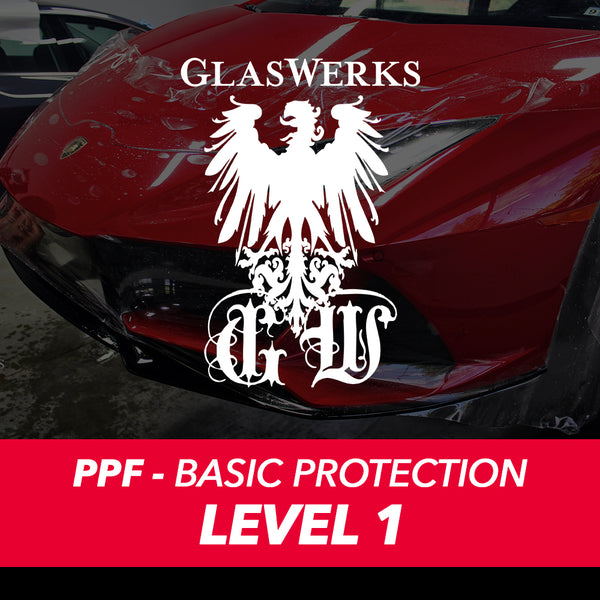 PPF Level 1 - Basic Protection