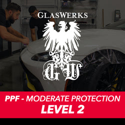 PPF Level 2 - Moderate Protection