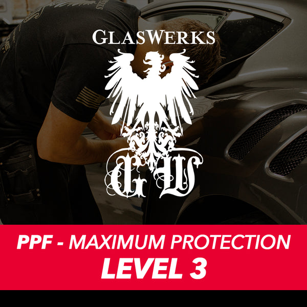 PPF Level 3 - Maximum Protection