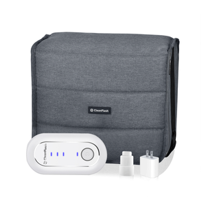 CleanFlash® CPAP/BiPAP Cleaner