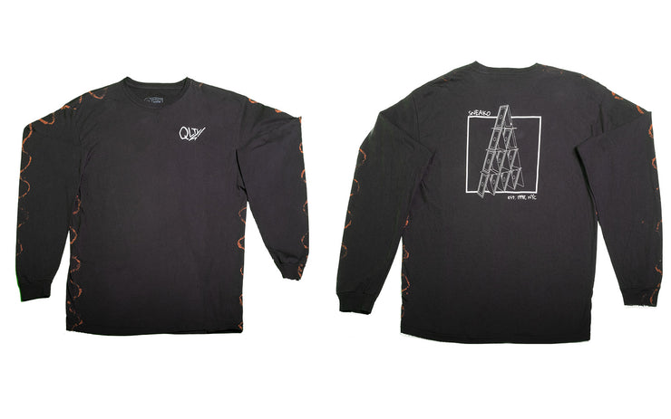 ELEMENT - LONG SLEEVE SHIRTS