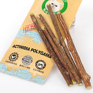 Catnip Chew Stick (FREE, Just Pay Shipping)