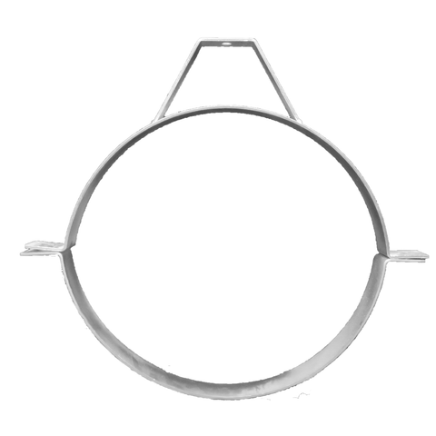 Hat Style Saddle Duct Hangers