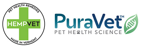 CBD Pet Product Brand HempVet Introduces the PuraVet Masterbrand, Offering Advanced Animal Wellness Products
