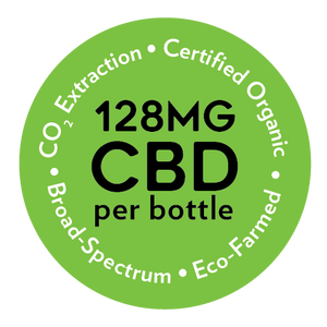IMMUNE SUPPORT REWARDS+ with 38mg CBD + Immunopeptide™