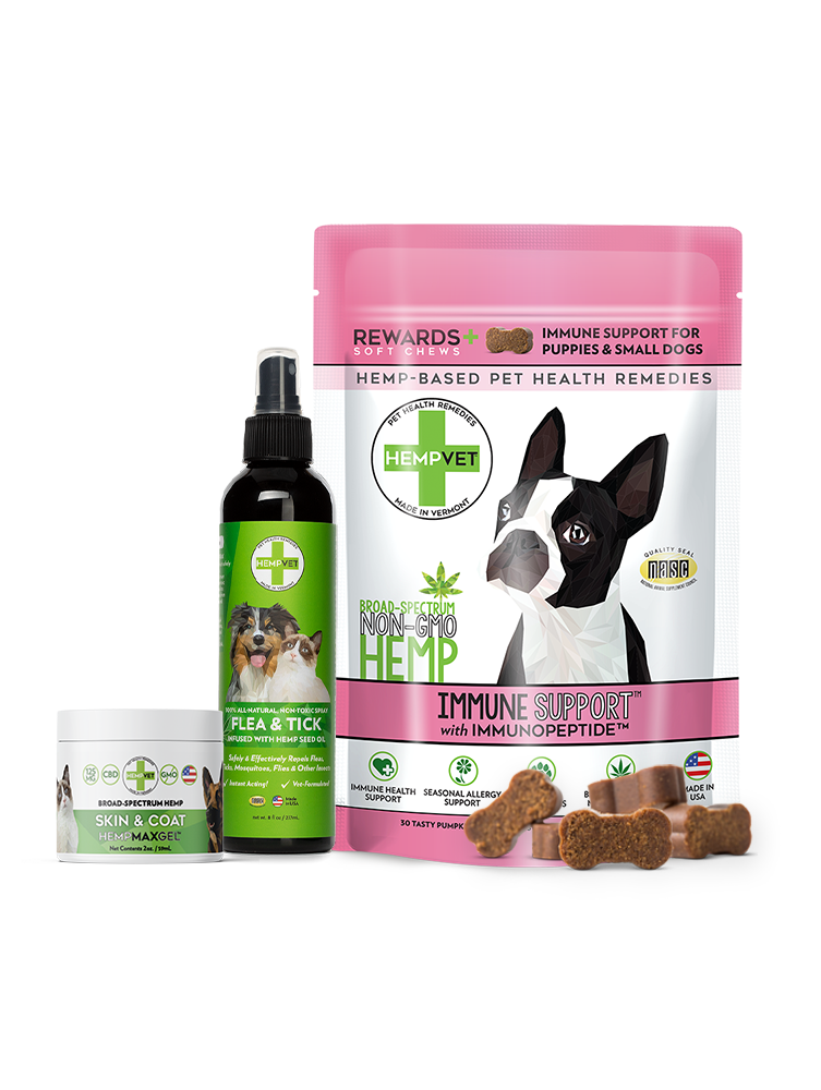 Great Outdoors Collection for Dogs