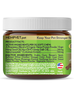HEMPIMMUNITY with 85mg CBD + Immunopeptide™