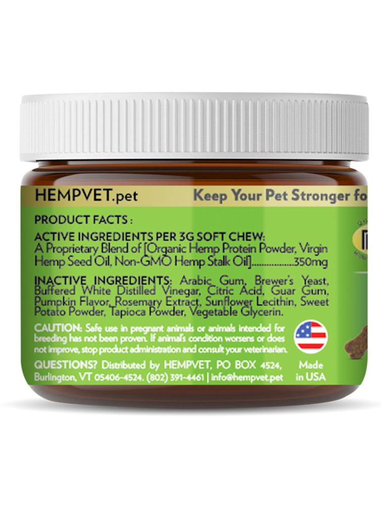 HEMPMAX High Potency CBD Hemp Complex
