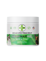 HEMPMAX GEL Skin & Coat (4 oz)