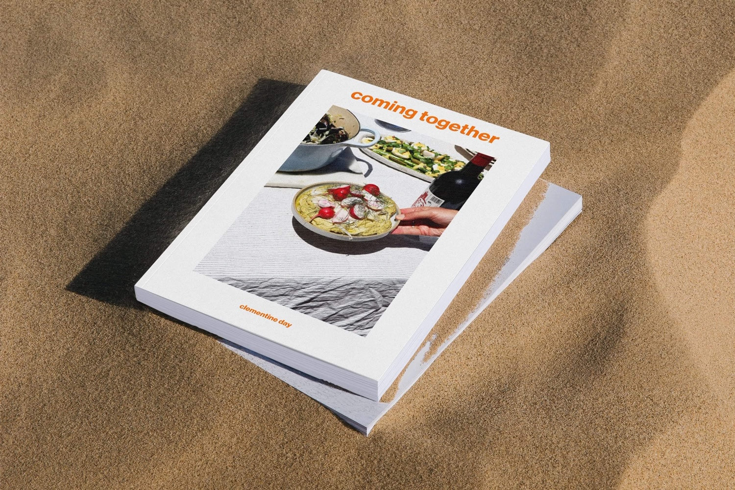 Coming Together/ Cookbook