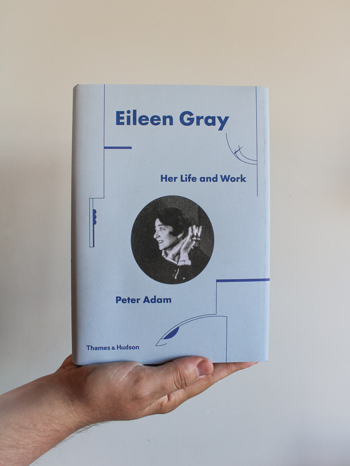 Eileen Grey, Her Life and Work
