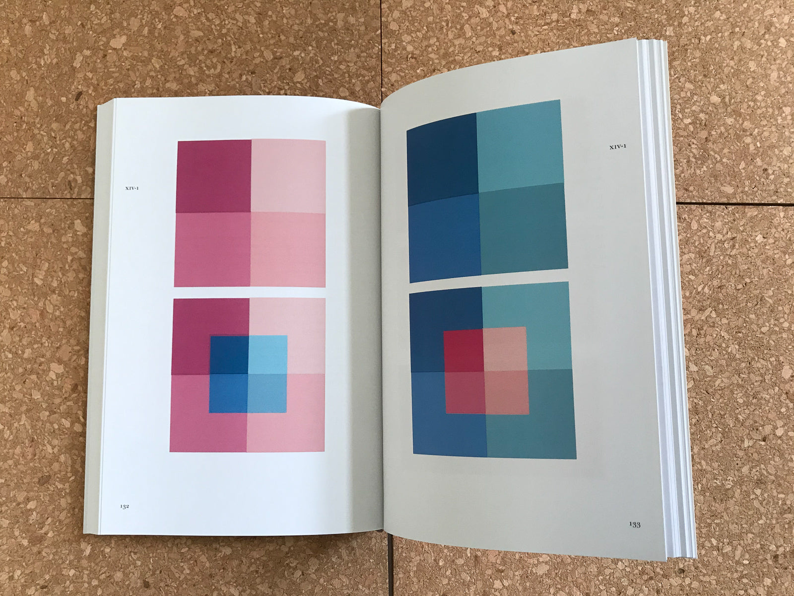 Interaction of Color, Josef Albers