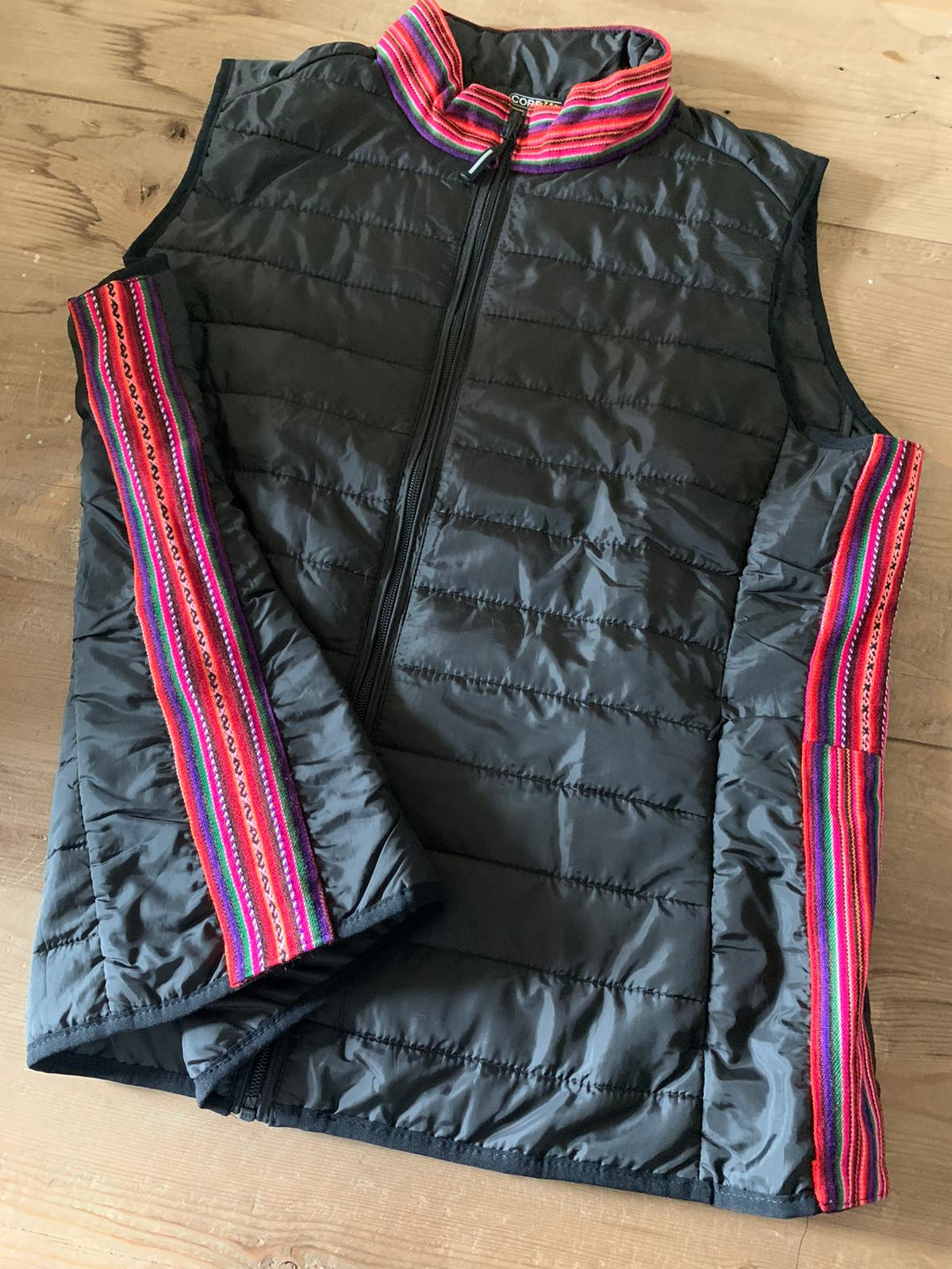Women's vests - Spicy Soul