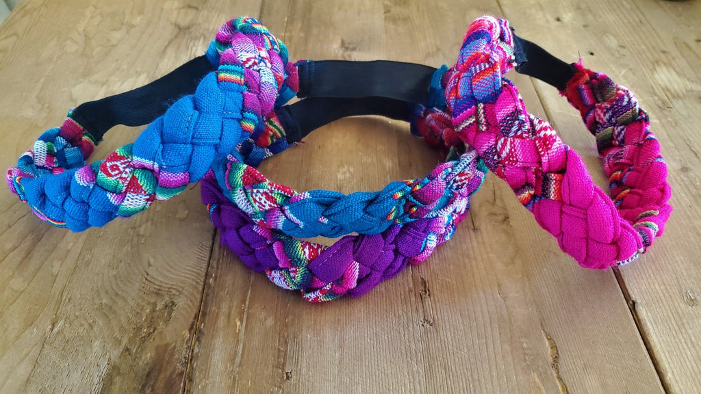 Accessories Head Bands - Spicy Soul