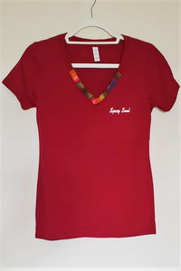 Women's T-shirts - Spicy Soul
