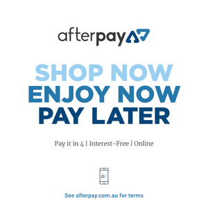 MR MIST x Afterpay
