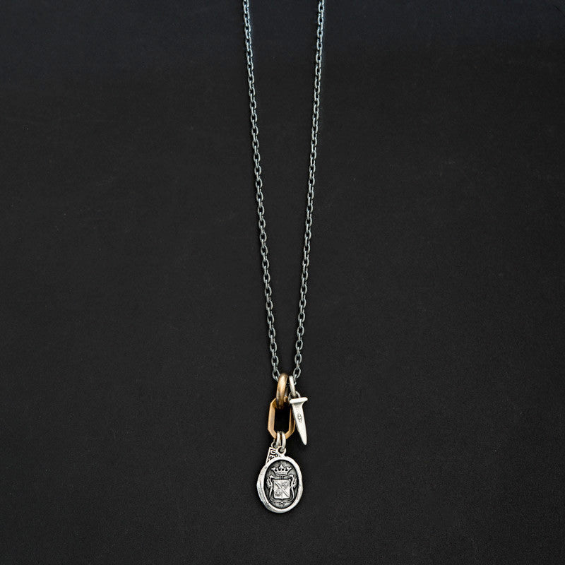 Necklace | DEJAVITA