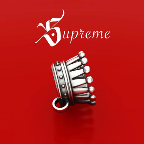 Supreme Holiday Crown