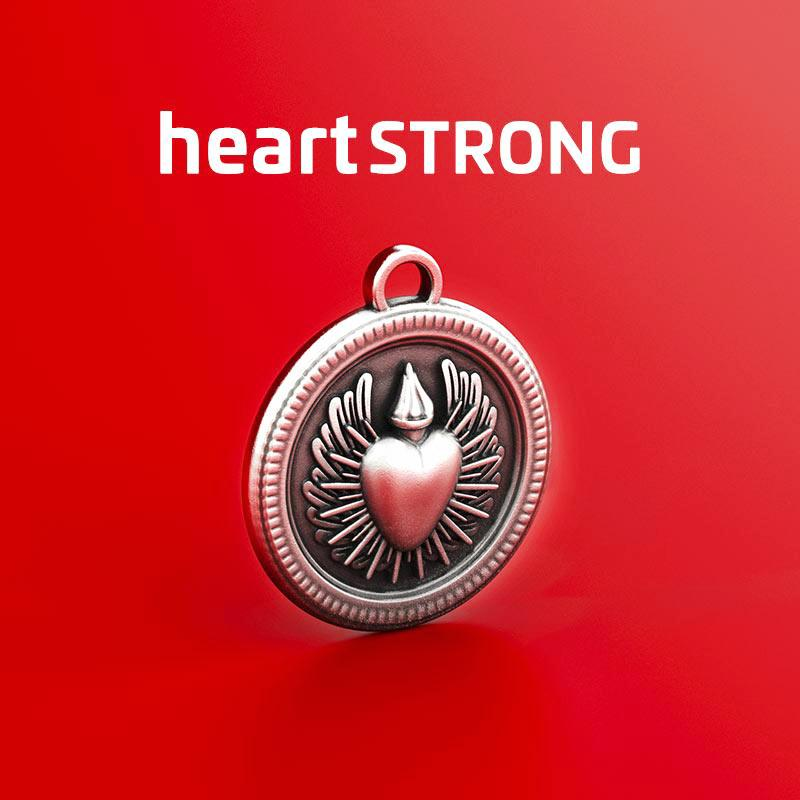 Heart Strong Holiday