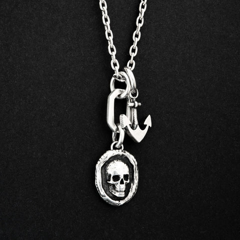 Memento Mori + Anchor