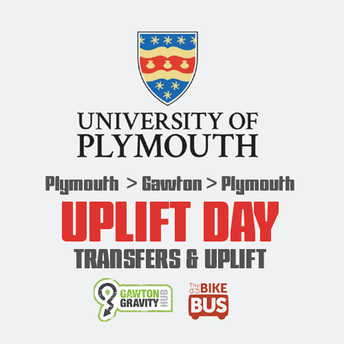 Plymouth Uni - Uplift Afternoon
