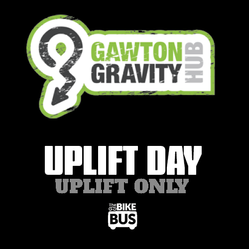 Gawton Uplift only - Meet you there!
