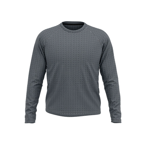Shimmy Thermal Cycling Base Layer