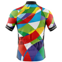 Load image into Gallery viewer, Mens Bobby Dazzler Cycling Jersey