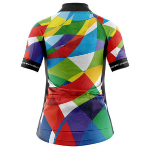 Women's Bobby Dazzler Cycling Jersey