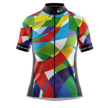 Load image into Gallery viewer, Women's Bobby Dazzler Cycling Jersey