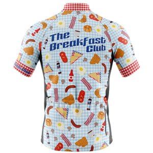 Mens Breakfast Club Jersey