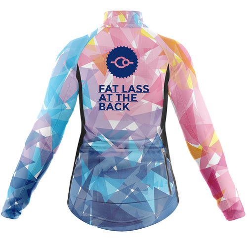 Women's Multi Classic Cycling Rain Jacket